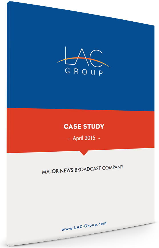 ABC news case study