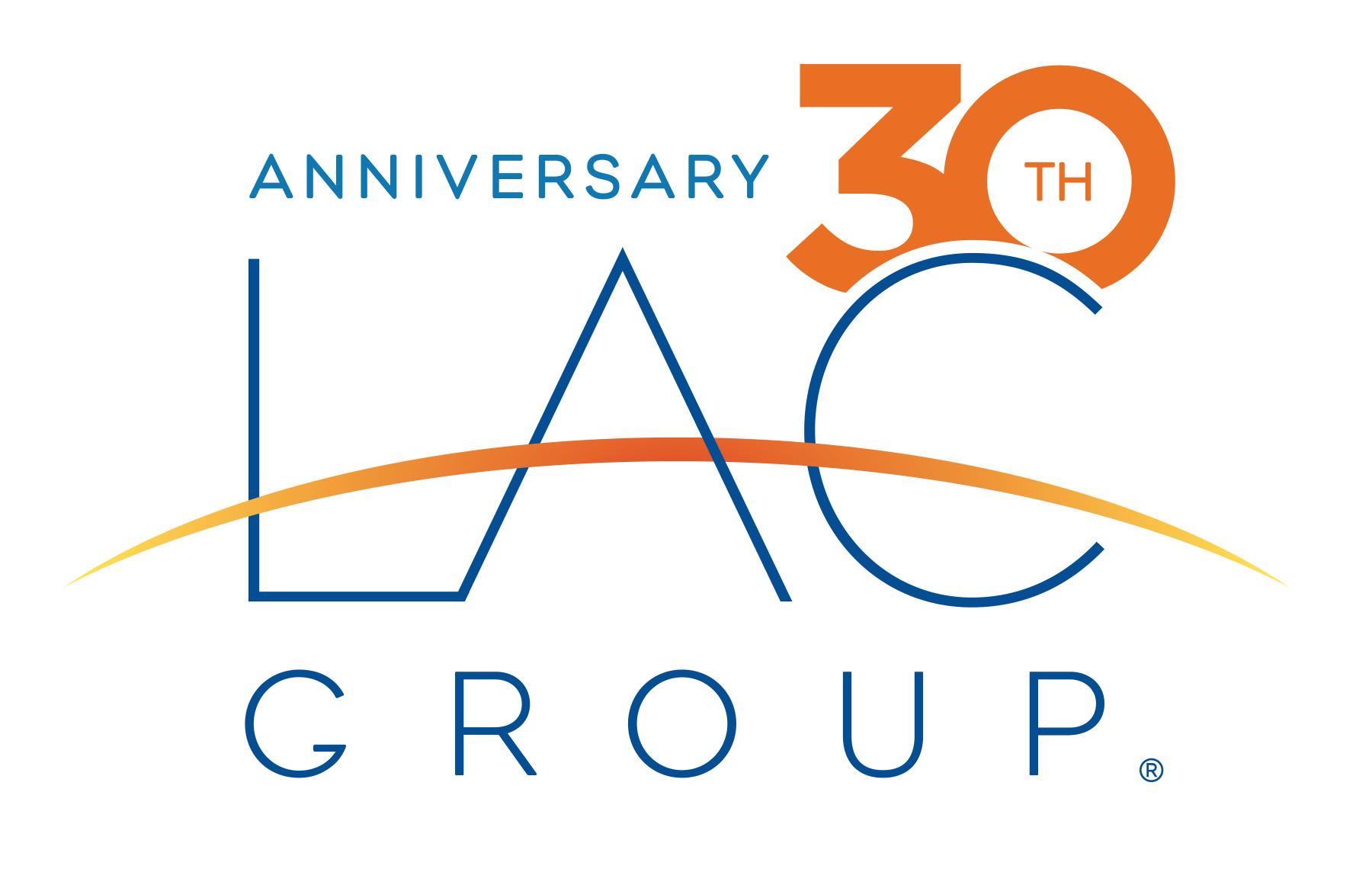 lac 30th anniversary
