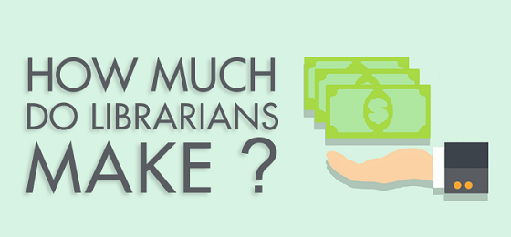 How much do librarians make?