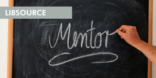 Librarians as mentors