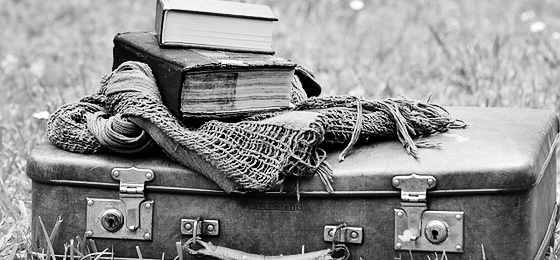 Books to isolated communities