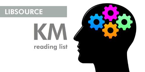 KM reading list