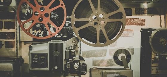 Film handling