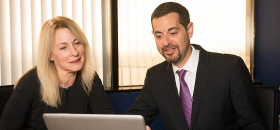 Rob Corrao new CEO