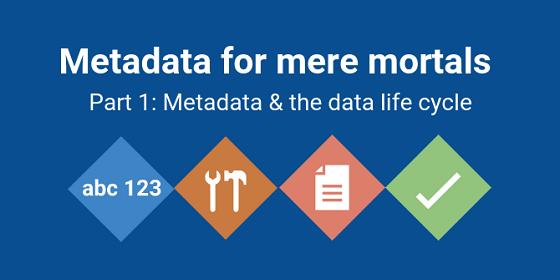 Metadata for mere mortals