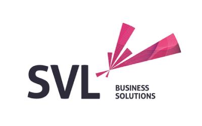 SVL Buisness logo