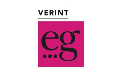 Verint eg logo