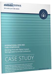IWCS Case Study