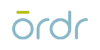 Ordr Partner Logo
