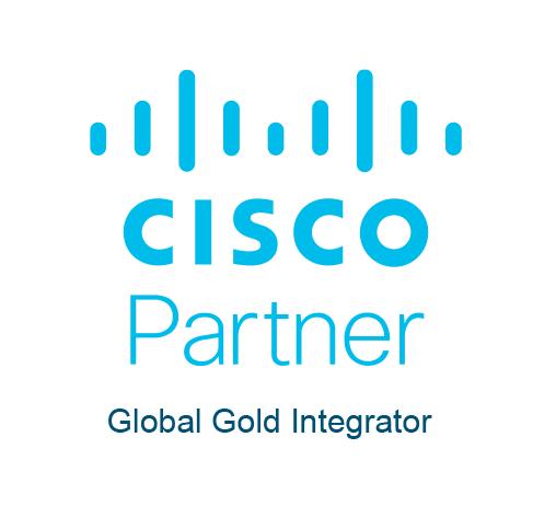 Cisco Global Gold Integrator