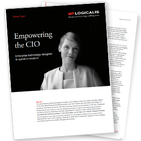 Empowering the CIO Whitepaper
