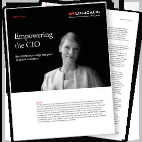 Empowering the CIO Whitepaper