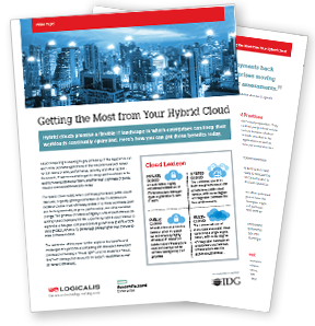 Hybrid Cloud Whitepaper Download