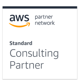 AWS Partner Network Standard Consulting Partner