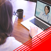 CARES Act Supports Telehealth and Online Learning