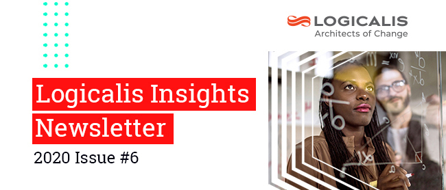 Logicalis Insights - 2020 Issue 06