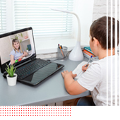 Kid remote learning