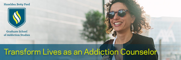 Graduate School of Addiction Studies