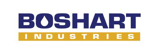 Boshart logo