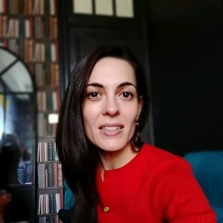 Valerie Desbordes