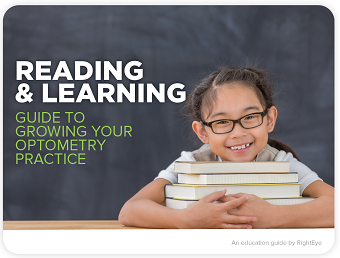 reading and learning guide to growing your optometry practice