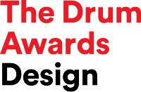 The Drum Awards for Design