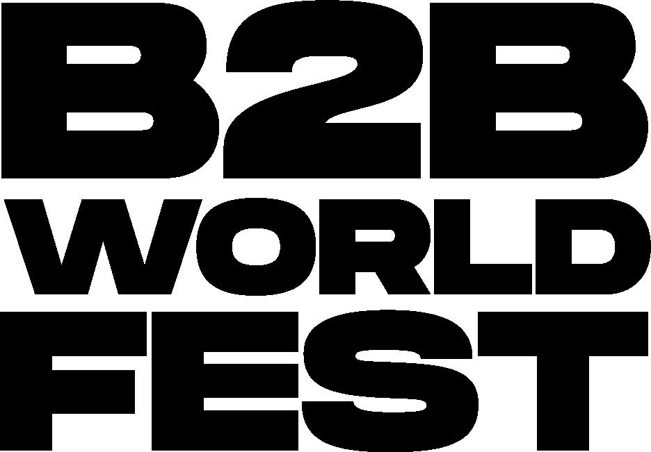 B2B WorldFest logo
