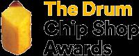 The Drum Chip Shop Awards logo