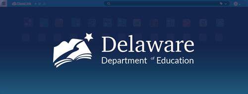 """""""Delaware"""