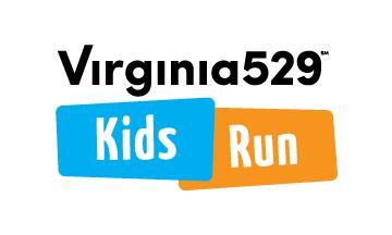 Virginia529 Kids Run