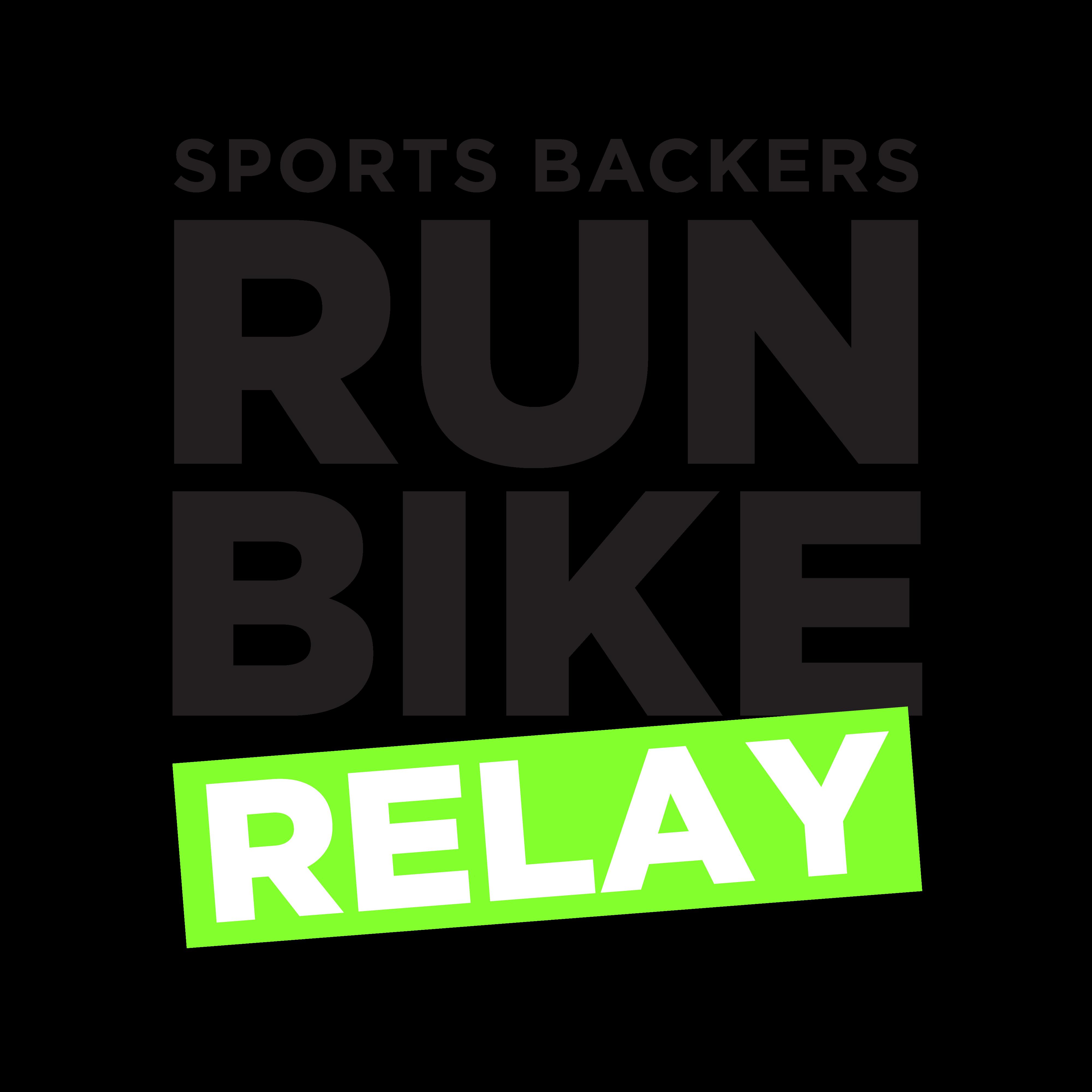 Run Bike Relay