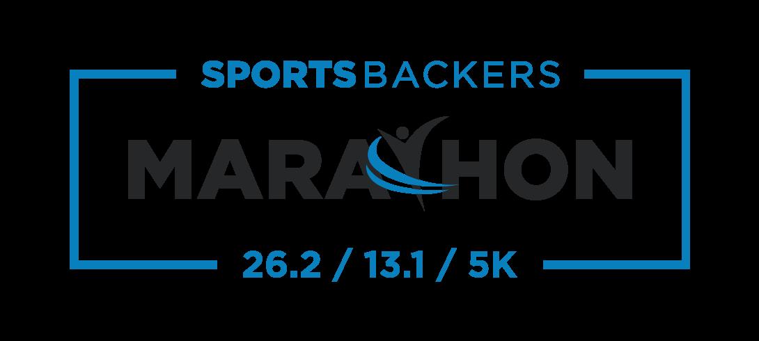 Sports Backers Marathon