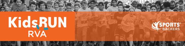 Kids Run RVA: A program of Sports Backers