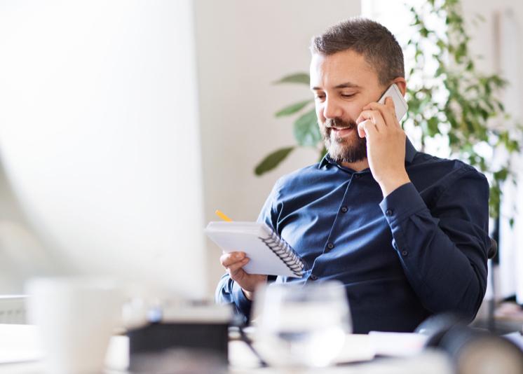 Téléphonie hébergée - App de bureau, app mobile et service de vidéoconférence Unifié