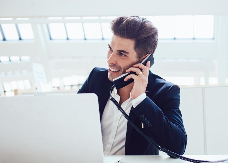 Téléphonie hébergée - Service de conférence audio