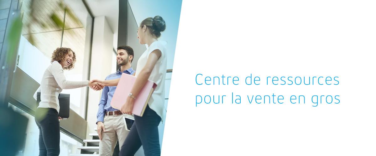 Centre de ressources pour entreprises
