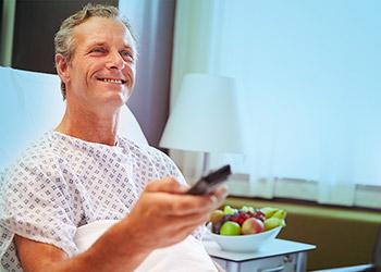 Télé Hospitalité - Hôpitaux et autres