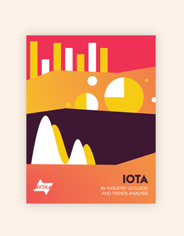IOTA Cover