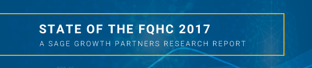 State of the FQHC - 2017