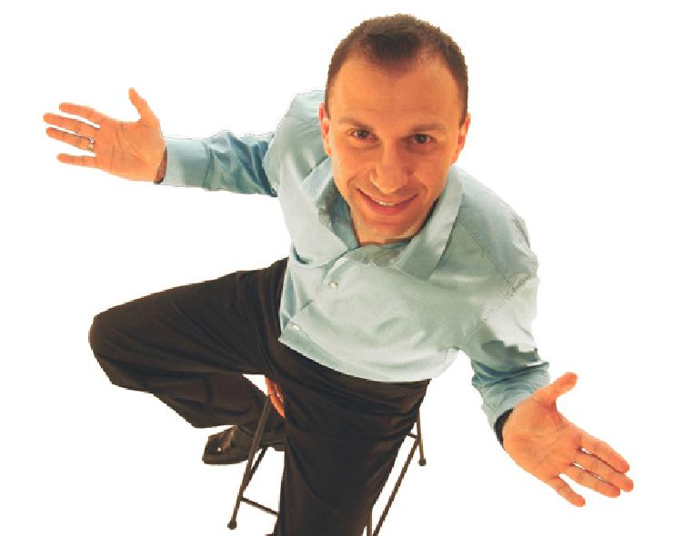 Dr. Nick Bontis
