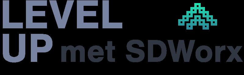 LEVEL UP met SDWorx