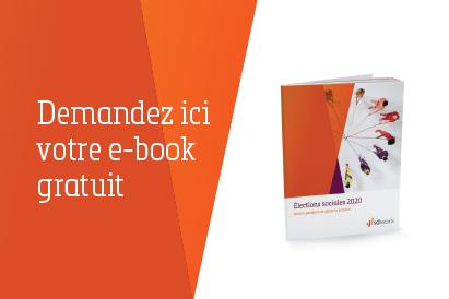 Sociale verkiezingen: E-book