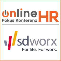 Logo Online Fokus Konferenz HR