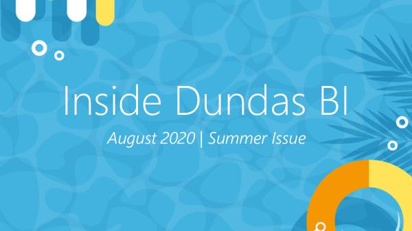 Inside Dundas - Summer Edition