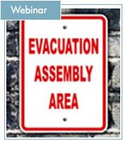 webinar evacuating