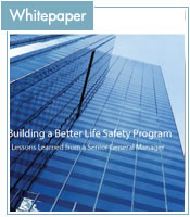 Developing & Building Life Safety Programs for CRE