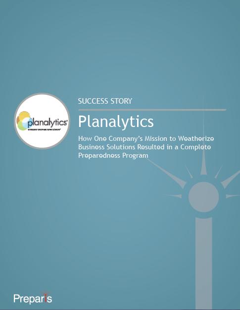 Planalytics thumbnail