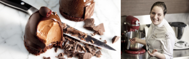 Welkom bij de Chocolate Academy in Wieze!