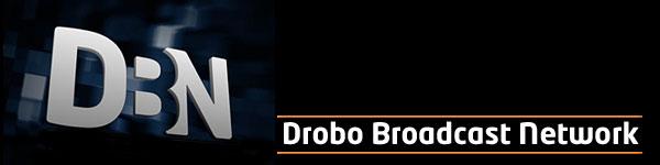 Drobo Broadcast Network