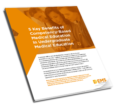 Competency-Based Medical Education Tip Sheet